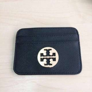 Authentic Tory Burch Card Holder (Reduced)