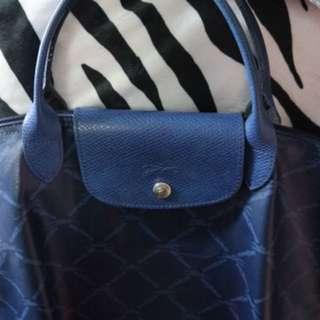 Longchamp Bag short handle