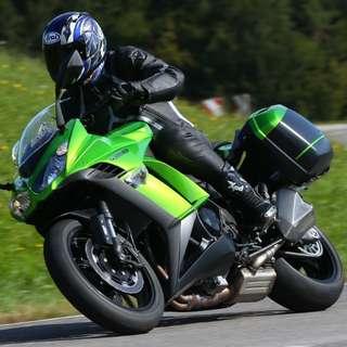 Kawasaki Z1000SX 2012 Sports Tourer