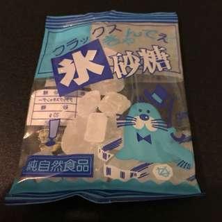 包郵‼️日本🇯🇵清爽冰涼糖