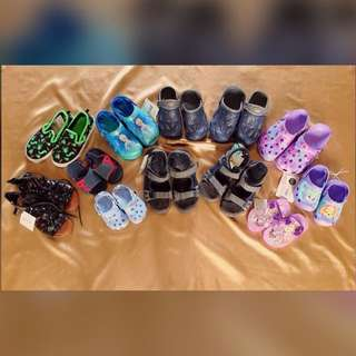 Kid's Shoes & Sandals