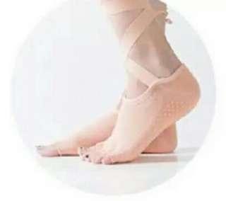 美麗舞蹈,瑜珈襪
