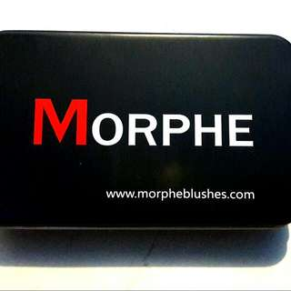 Morphe Makeup Brush Travel Kit
