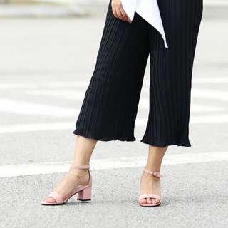 Trendy Loose Pants