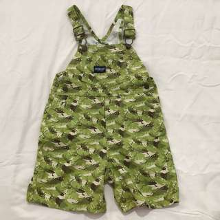 Toddlers jumpsuit for boys