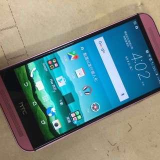 🚚 HTC M8  32g 九成新
