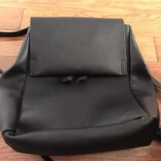 Topshop Brent unlined backpack