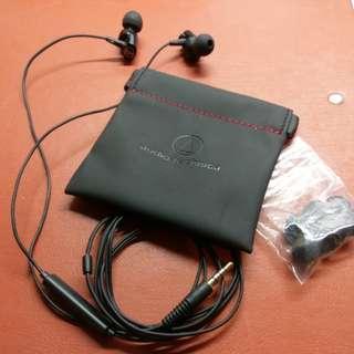 Audio technically CLR100