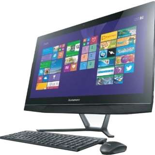 Lenovo B50 All in One. 8GB Ram, 1TB HDD, i5 1.9GHz