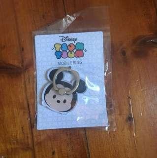 daiso mickey mouse tsum tsum mobile ring