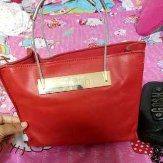 Gosh red