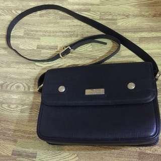 Philippe Charriol sling bag