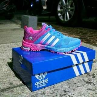 adidas sneaker jogging women