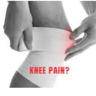 PAIN FREE KNEES!!!