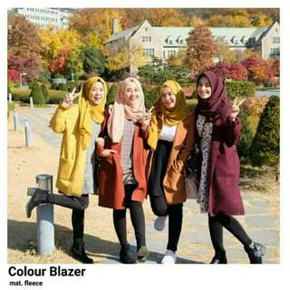 Blzaer