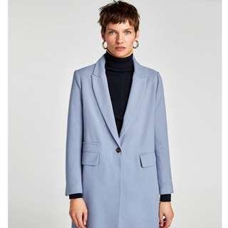 New Zara Masculine Coat/Blazer