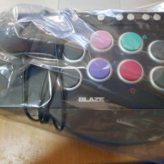 Blaze PS3 Arcade Stick