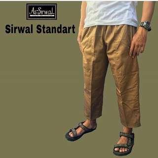 Celana sirwal/celana sunnah ikhwan