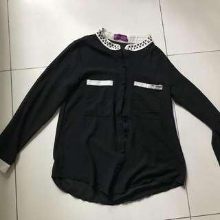 black shifon