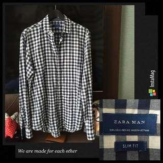 Zara Man ( Size L )