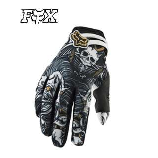 ★READY STOCK ★FOX HIGH QUALITY MOTORCYCLE GLOVES ★ DOWNHILL ★E-SCOOTER GLOVES ★ MOTOCROSS ★ NEW ARRIVALS ★ SKULL ★