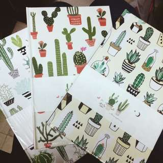 CACTUS PLANNER (All in One)