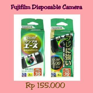 Disposable Camera Murahhh