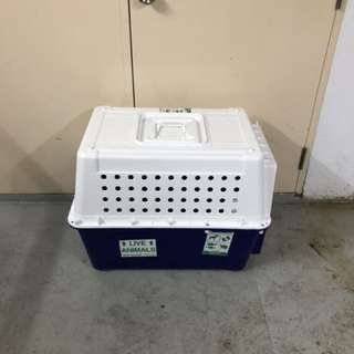 Large Dog Crate/kennel/Cage Petmate