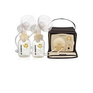 Medela pump in advanced