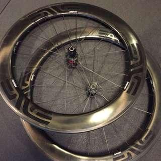 Enve carbon wheelst