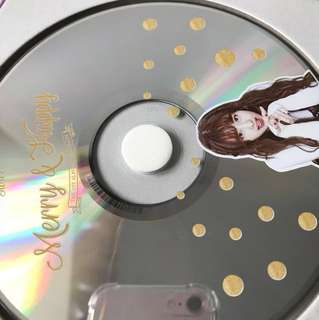 Twice Merry & Happy CD