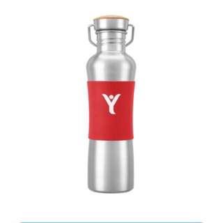 DYLN Alkaline Water Bottle + 2 extra diffuser