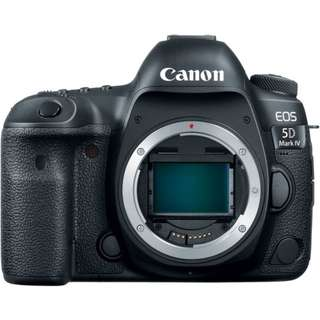 Canon 5D mark IV ( FOR RENT)