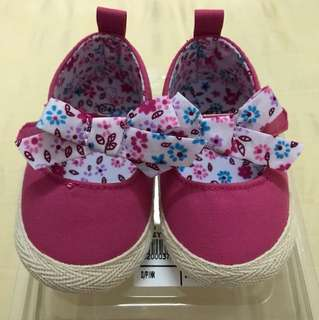 Poney Shoes for Baby Girl