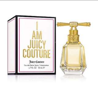 I am Juicy Couture perfume (50ml)