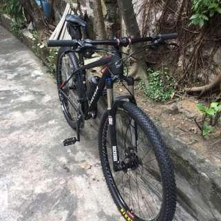 Niner EMD9 Hardtail Mountain Bike
