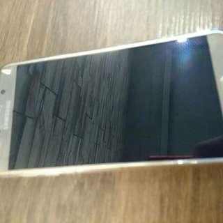 Samsung note5 32g gold