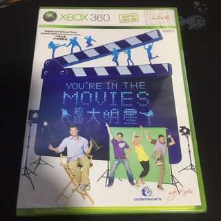 [New] You're In The Movies - XBOX 360
