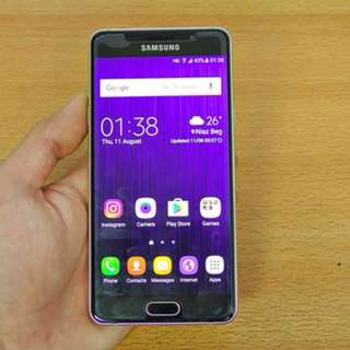 android galaxy a5 2015版(包充電器)