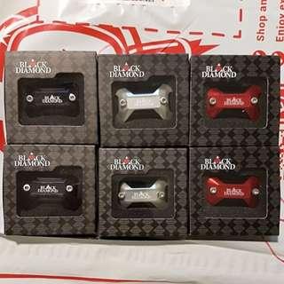 NMAX/XMAX Brake Cover