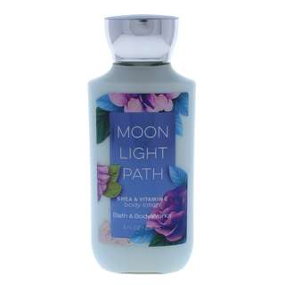 BATH AND BODY WORKS MOONLIGHT PATH BODY LOTION 236 ML - COD FREE SHIPPING
