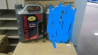 Penzoil Full Synthetic 4L