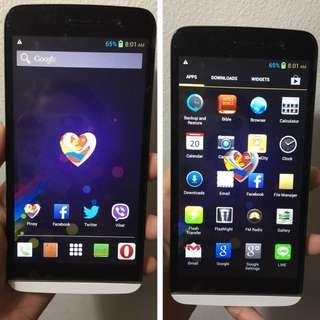 Brand New Myphone Ocean Pro