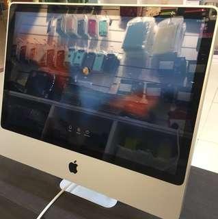 (USED) Apple iMac 24Inch 2009