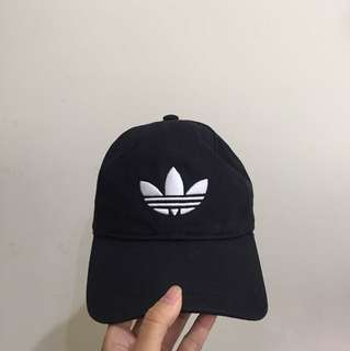 ADIDAS ORIGINALS TREFOIL HAT
