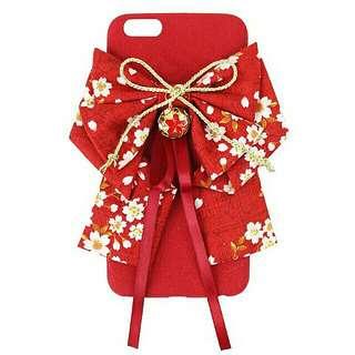 手工和服iPhone case