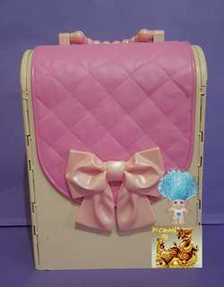* SALE 30% OFF/NOW Php. 1,176 *Barbie Bed & Bathroom
