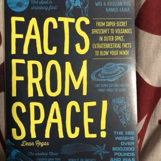 FACTS FROM SPACE