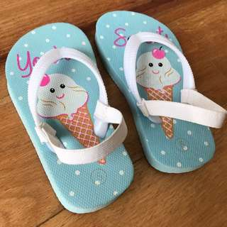 Baby/ toddler Sandal