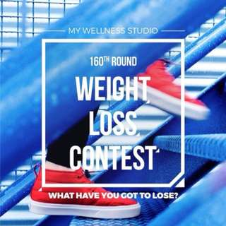 Lose weight get rewarded with cash
